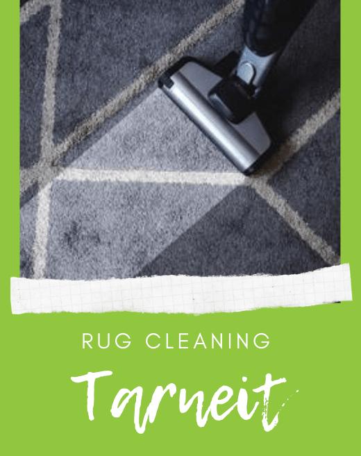 Rug Cleaning Tarneit